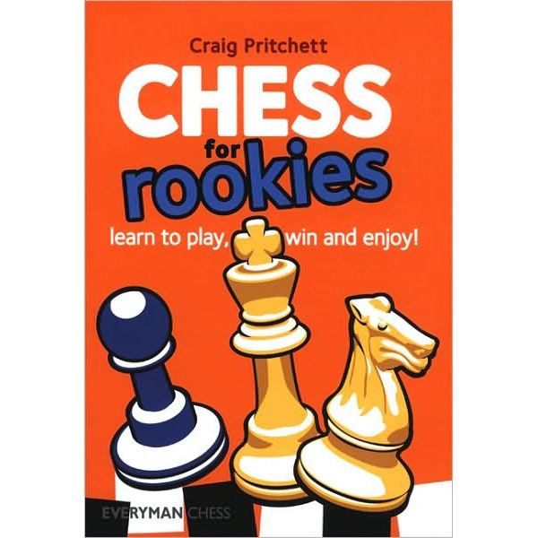 Chess for rookies-big