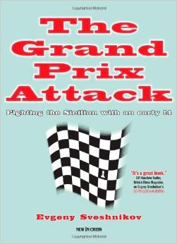 The Grand Prix Attack / Evgeny Sveshnikov-big