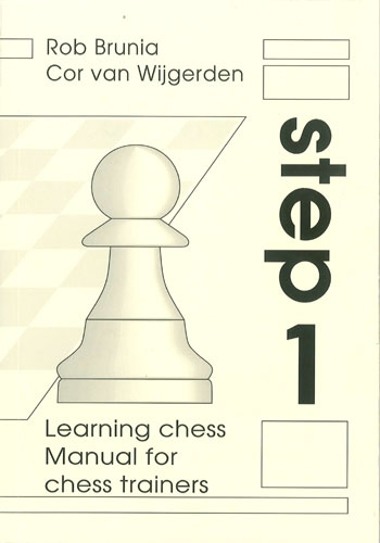 Step 1 - Manual for chess trainers-big