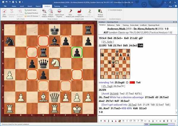 Chessbase 14 - Starter package  (english)-big