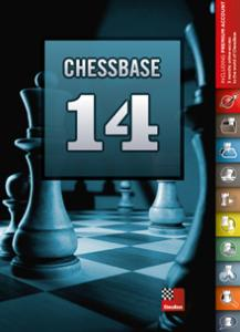Chessbase 14 - Starter package  (english)