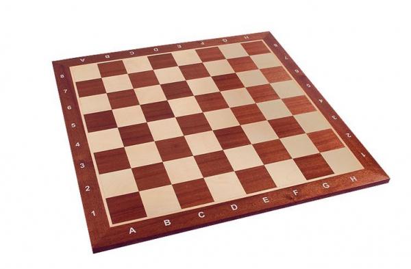 Combo set cu Piese Staunton 5 Clasic si tabla mahon no. 5 2