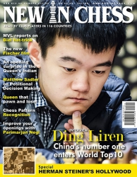 Revista New in Chess - nr. 6/2015