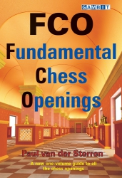 FCO Fundamental Chess Openings / Paul van der Sterren