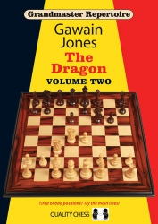 The Dragon - vol. 2 / Gawain Jones