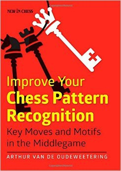 Improve your chess pattern recognition / Arthur Van de Oudeweetering-big