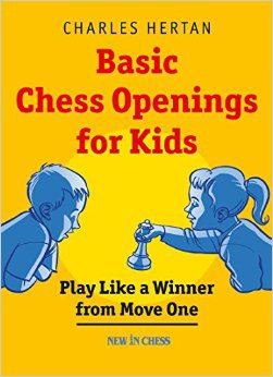 Basic Chess Openings for Kids-big