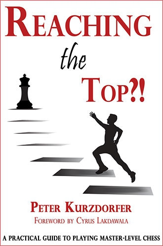 Reaching the top?! / Peter Kurzdorfer-big