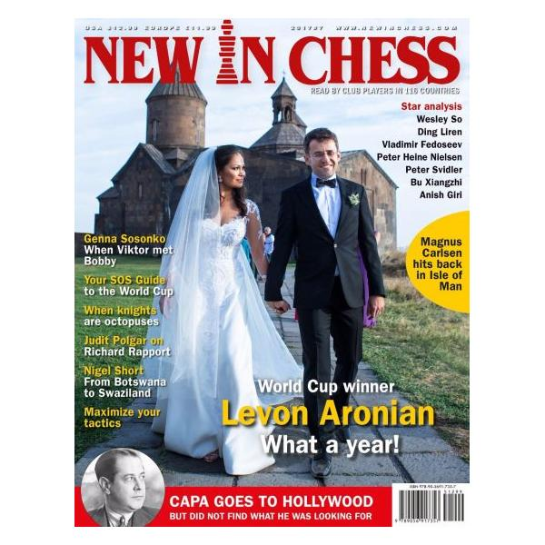 Revista New In Chess 2017/7:-big