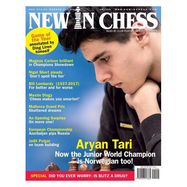 Revista New in Chess 2017/8-big