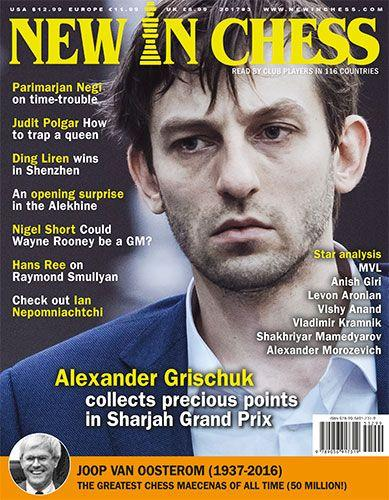 Revista- New in chess nr. 3/2017-big
