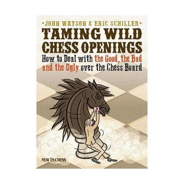 Taming Wild Chess Openings: How to Deal with the Good, the Bad and the Ugly-big