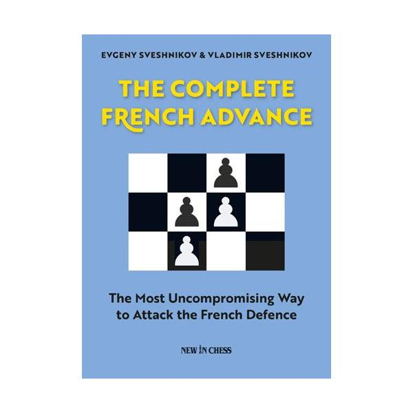 The Complete French Advance-big