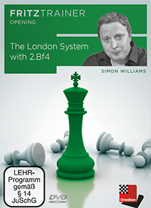 The London System with 2.Bf4-big