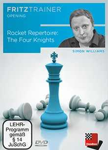 The Rocket Repertoire: The Four Knights-big