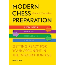 Modern Chess Preparation - Vladimir Tukmakov