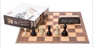 Set sah DGT Starter Chess Box – Maro